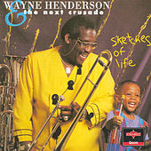 Sketches Of Life by Wayne Henderson