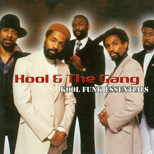 Kool Funk Essentials CD2 by Kool & the Gang