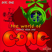 The World Of Daevid Allen And Gong CD1 de Gong