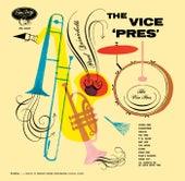 The Vice Pres by Paul Quinichette
