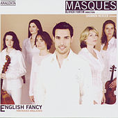 English Fancy (Fantaisies Anglaises) de Various Artists