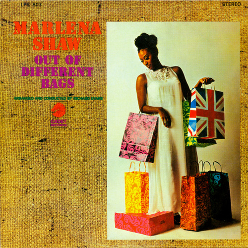 Out Of Different Bags by Marlena Shaw