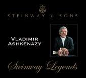 Vladimir Ashkenazy - Steinway Legends by Various Artists