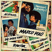 Newport Authority 2 by Marco Polo