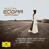 Puccini: Edgar by Various Artists