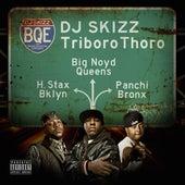 Triboro Thoro by DJ Skizz