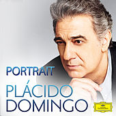 Plácido Domingo: Portrait von Plácido Domingo