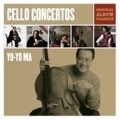 Original Album Classics by Yo-Yo Ma