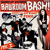 Soundflat Records Ballroom Bash! by Various Artists