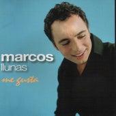 Me Gusta by Marcos Llunas