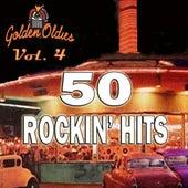 50 Rockin' Hits, Vol. 4 de Various Artists