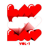 LA♥JPN♥LA Vol.1 von Various Artists