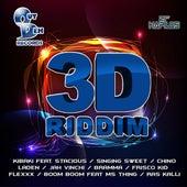 3D Riddim by Various Artists