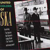 United Colors Of Ska Vol. 1 de Various Artists