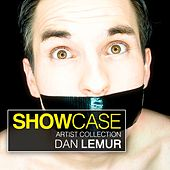 Showcase - Artist Collection: Dan Lemur de Various Artists