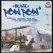 Blaze von Various Artists