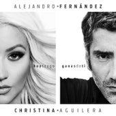 Hoy Tengo Ganas De Ti de Alejandro Fernández