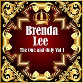 Brenda Lee: The One and Only Vol 1 by Brenda Lee