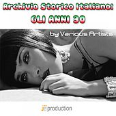 Archivio Italiano Storico, Vol.1 by Various Artists