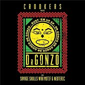 Bust 'Em Up - REMIXES de Crookers
