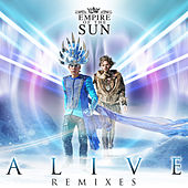 Alive von Empire of the Sun
