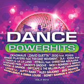 Dance Powerhits vol.2/2013 by Various Artists