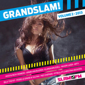 Grand Slam Volume 2 - 2013 van Various Artists