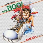 Mr. Boo! The Private Eyes Ban Jin Ba Liang by Sam Hui