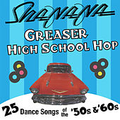 Greaser High School Hop de Sha Na Na