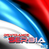 PsyTrance Serbia Vol. 2 by Various Artists