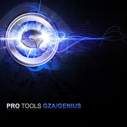 Pro Tools by GZA