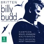 Britten : Billy Budd de Kent Nagano
