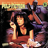 Pulp Fiction de Various Artists