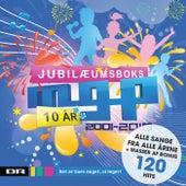 MGP - 10 År by Various Artists