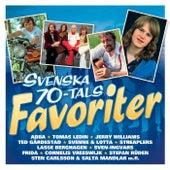 Svenska 70-tals favoriter by Various Artists