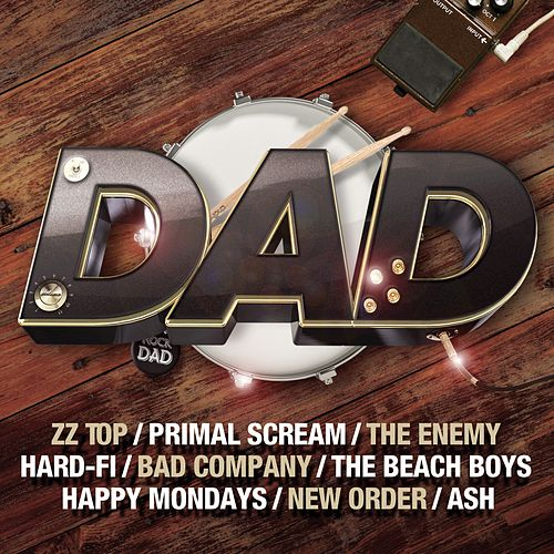 Dad - The Collection de Various Artists