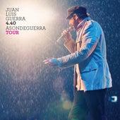 Asondeguerra Tour (En Vivo Estadio Olímpico De República Dominicana/2012) de Juan Luis Guerra