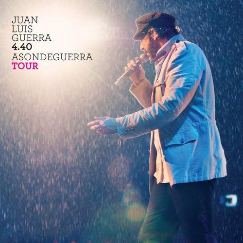 Asondeguerra Tour by Juan Luis Guerra