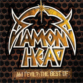 Am I Evil?: The Best Of by Diamond Head