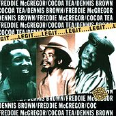 Legit by Freddie McGregor