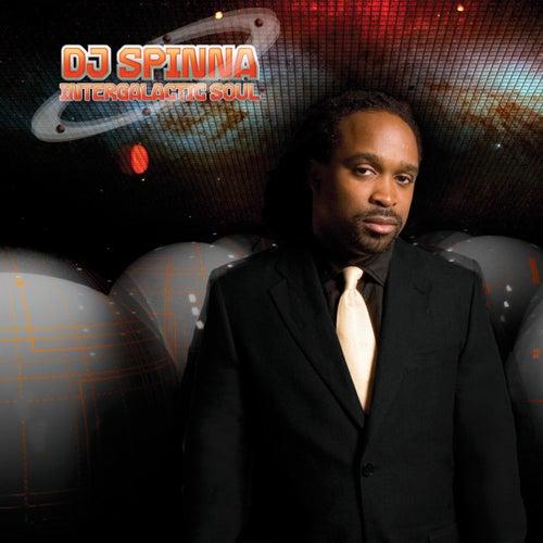 Intergalactic Soul by DJ Spinna