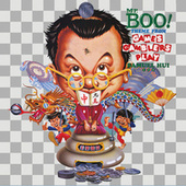 Mr. Boo! Theme From Games Gamblers Play by Sam Hui