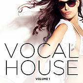 Vocal House 2013, Vol. 1 de Various Artists