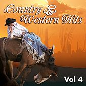 Country & Western, Vol. 4 de Various Artists