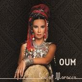 Soul of Morocco de Oum