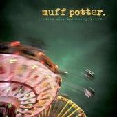 Heute Wird Gewonnen, Bitte! by Muff Potter