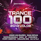 Trance 100 - 2013, Vol. 2 de Various Artists