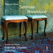 Serenate Napoletane von Various Artists