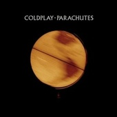 Parachutes de Coldplay