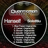 Solstitiu (The Album) de Hansel